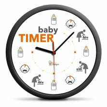 "Laikrodi ""baby timer"""