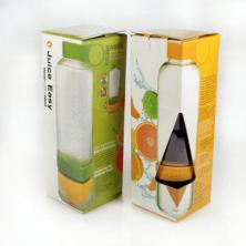 Buteliukas vaisių gėrimui