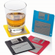 Padėkliukas floppy disk (6 vnt.)