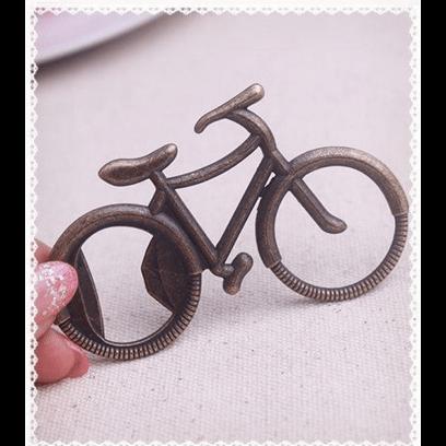 Modernus atidarytuvas - dviratis
