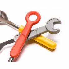 Įrankių rinkinys vaikams
