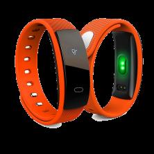 Žingsniamatis su pulso stebėjimo funkcija