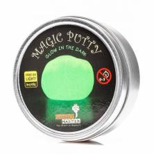 "Magiškas plastilinas ""Magic Putty"""