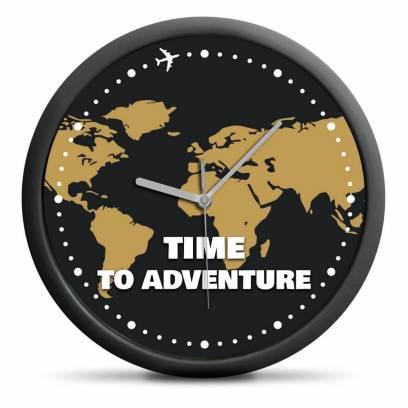 Keliautojo laikrodis