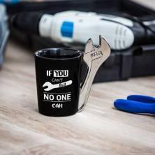 Mechaniko puodelis