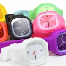 """Laikrodis """"Gumiukas"""""""