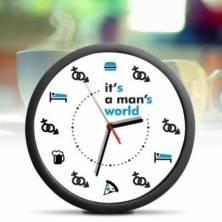 Laikrodis vyrams
