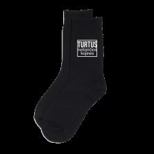 Turtus nešančios kojinės
