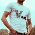 """Marškinėliai """"VYRAS"""""""