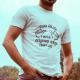"""Marškinėliai """"Va šitaip atrodo geriausias vyras pasaulyje"""""""