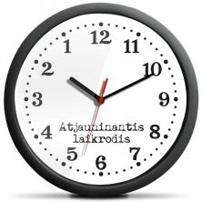 Atjauninantis laikrodis