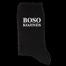 Boso kojinės