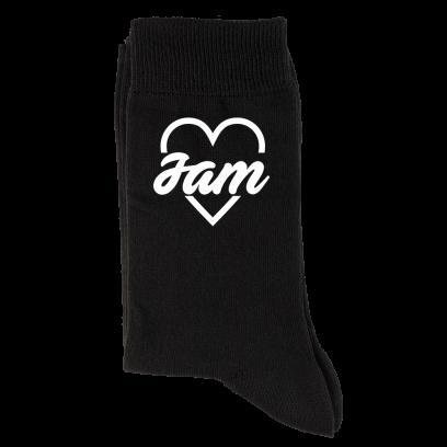 """Kojinės """"Jam"""""""