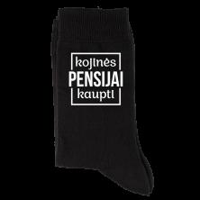 Kojinės pensijai kaupti