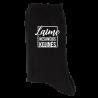 Laimė nešančios kojinės