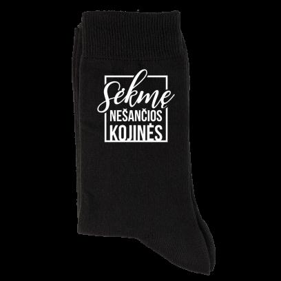 Sėkmę nešančios kojinės