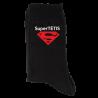 """Kojinės """"SuperTėtis"""""""