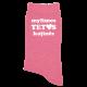"""Kojinės """"Mylimos tetos kojinės"""""""