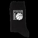 Kojinės Krepšinio fanas