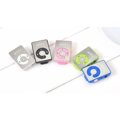 """Mini MP3 grotuvas """"Obuoliukas"""""""