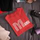 """Marškinėliai """"MAMA"""""""