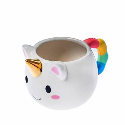 Unicorn puodelis - vienaragis