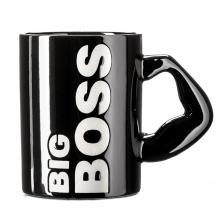Big BOSS puodelis