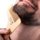 Barzdos ir ūsų šukų rinkinys