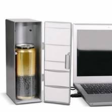 USB šaldytuvas