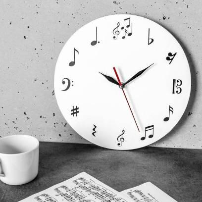 Laikrodis - Muzika