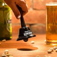 """Varpelis """"Ring for a beer"""""""