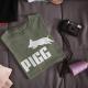 """Marškinėliai """"Pigg"""""""