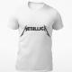 """Marškinėliai """"Metallica"""""""