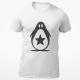 """Marškinėliai """"Pingvinas"""""""