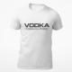 "Marškinėliai ""Vodka conectin people"""