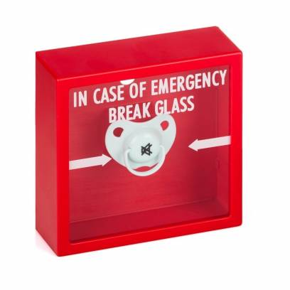 """""""Baby emergency"""" rėmelis"""