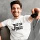 """Marškinėliai """"Aš esu Jonas"""""""