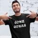 """Marškinėliai """"Jonų Jonas"""""""