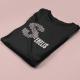 """Marškinėliai """"SENELIS"""""""