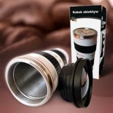 Kelioninis puodelis fotografui
