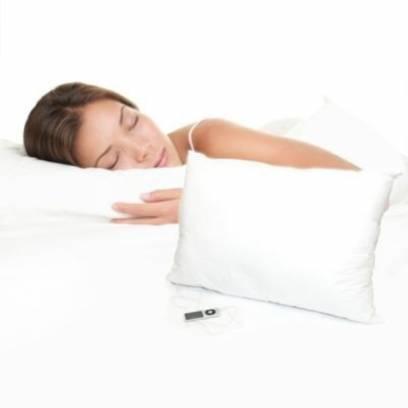Muzikinė pagalvė