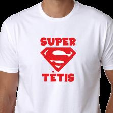 Super tėtis (supermenas)