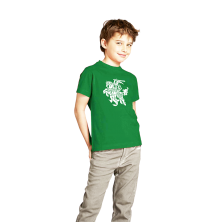 Vaikiški marškinėliai VYTIS