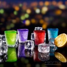 Ledo stikliukai