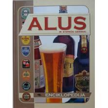 Enciklopedija - Alus ir stiprus gėrimai