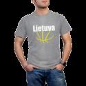 Marškinėliai krepšinio fanams