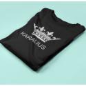 Marškinėliai Mindaugui