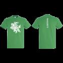 Marškinėliai su Lietuviška atributika