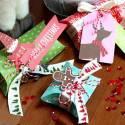 Originalios Kalėdinės dovanos