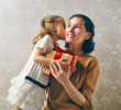 mielos dovanos mamoms